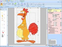 Embroidery software FORVEX Kft Hmzőgépek értékestése
