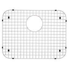 Blanco Sink Protector Stainless Steel by Accessories Kitchen Accessories Decorative Plumbing Distributors
