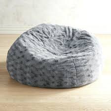 Decoration Fuzzy Bean Bag Chair Adorable Chair In Grey Color ... How To Pick Perfect Decorative Throw Pillows For Your Sofa Lovesac Giant Pillow Chair Purewow Maritime Bean Bag 9 Cool Bedroom Ideas For Teenagers Overstockcom Cozy Papasan Astoldbymichelle Pasanchair Alluring Beach Themed Room Decorating Hotel Kid Bedroom Apartment Decor Boy Sets Bench Small White Cheap Teen Find Deals On 37 Design Teenage Girl And Cute Kids Ivy 54 Stylish Nursery Architectural Digest