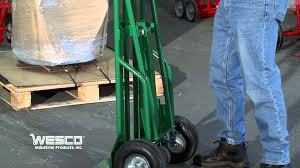 3 In 1 Convertible Steel Hand Truck - YouTube Wesco Spartan Sr Convertible Hand Truck Hayneedle Regarding Wesco 3position Continuous Loop Overall Height 52 Trucks Folding Best Image Kusaboshicom The Of 4 Wheel Ebay Duluthhomeloan Diamond Tool 65621z2 21 Steel With Casters 600 170 Lbs Cart Dolly Push Collapsible Trolley 240251 Cylinder Raptor Supplies Uk 4wheel Nose Motion Savers Inc 1362 Handle Red 10 In Pneumatic Ebay Heavy Duty 2017 Sorted