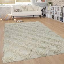 teppich bettvorleger läufer baumwolle brücke rund 92 cm
