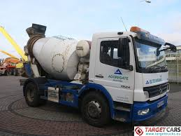 Used Mercedes-Benz Atego 1524 Concrete Mixer Truck 4x2 Euro4 Hymix ... Cement Trucks Inc Used Concrete Mixer For Sale Complete Small Mixers Supply 2000 Mack Dm690s Pump Truck For Sale Auction Or 2004 Mercedes 2631b Mixer Truck By Effretti Srl Mobile Dofeng Concrete Mixture Of Iveco Trakker Trucks Auction 2006 About Us Mercedesbenz Atego 1524 4x2 Euro4 Hymix Mike Peterbilt Ready Mix