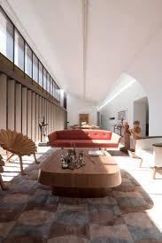 100 Smart Design Studio Sculptural Facade Directs Daylight Into S House