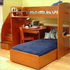 building twin loft bed with desk u2013 home improvement 2017