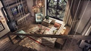 Living Room Quilted Sofa Metal Elements Rustic Modern Decor Detailed Guide Inspiration For Designing