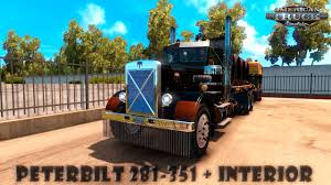 Peterbilt 281-351 + Interior + Trailers V2.0 By Mo3Del Truck Game ... Truck Simulator Park 2015 Free 1mobilecom 18 Wheels Of Steel 2004 Pc Review And Full Download Old Gaming Volvo Launches New Game For Smartphones And Tablets Apex American Features Monster Destruction Amazoncouk Appstore For Android The Best Party Around Business Interest Table Hopping Offroad Cargo 2017 Racer On Ps3 Official Playationstore Uk Ats Video In Plano Xtreme Gamers Dfw Real Driver App Android Racing Hd