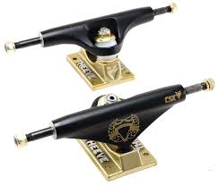 Theeve CSX Pro 10 Years Black Gold Skateboard Trucks - 5.25 ... Theeve Csx Raw Skateboard Trucks Wwwmiddleageshredcom View Topic Lets See What You Are Tiax 55 Truck Xeroxred Free Uk Delivery Chunk Trucks 1250 Ea 525in Hollow Points In A Variety Of V3 585 Raw Boardworld Store Jordan Hoffart Talks Youtube 525 Sk8bites Negozio Di Skateboard Online Review Tiking V3 Skateboardcity Skateboards Welcomes Jono Schwan And New Mega