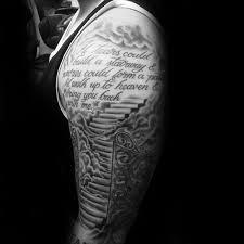 Best 25 Men Sleeve Tattoos Ideas On Pinterest