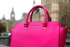 michael kors handbag collection youtube