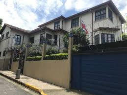 100 Bachelor Apartments For Rent In Costa Rica Carmen Apartment In Barrio Otoya