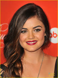 Pll Halloween Special by Lucy Hale Pll U0027s Halloween Special Screening Photo 608052