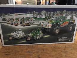 MONSTER HESS TRUCK New - $10.00 | PicClick Hess Toy Truck Hesstoytruck Twitter Mobile Museum To Stop At Deptford Mall Njcom New 2010 Mini 18 Wheel Fire 13th In The Series New 2002 And Airplane Mint In Box Toy 2016 And Dragster 2005 Emergency Rescue Vehicle In Box Kathie Lee Hoda Reveal New Truck For Stations To Be Renamed But Trucks Roll On Hess Trucks The First 399 Pclick Nascar Race 50 Similar Items 2015 Ladder On Sale Nov 1 Get 2017 For Kids Of All Ages Megachristmas17