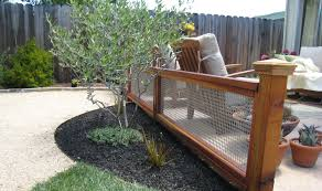 DIY Stainless Steel Woven Fence | Banker Wire Project Cheap Diy Backyard Fence Do It Your Self This Ladys Diy Backyard Fence Is Beautiful Functional And A Best 25 Patio Ideas On Pinterest Fences Privacy Chain Link Fencing Wood On Top Of Rock Wall Ideas 13 Stunning Garden Build Midcentury Modern Heart Building The Dogs Lilycreek Sanctuary Youtube Materials Supplies At The Home Depot Styles For And Loversiq An Easy No 2 Pencil