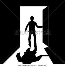 Out The Door Clipart