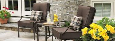 Martha Stewart Patio Sets Canada by Patio Furniture The Home Depot Canada
