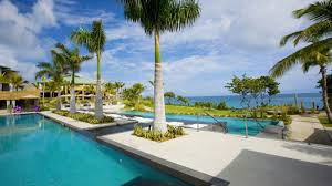 100 W Resort Vieques ET Deck Green Beach Front Reception Local With Endless
