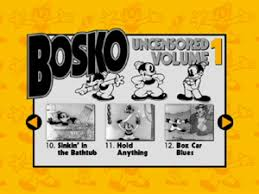 Sinkin In The Bathtub Download by Uncensored Bosko Volume 1 U2022 Animated Views