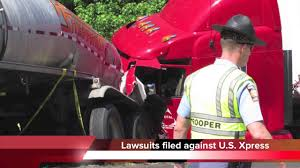 U.S. Xpress Sued After 5 Nursing Students Die - YouTube Charlie Harris Truck Driver Us Xpress Inc Linkedin Knightswift Buys Abilene Motor Express Truckersreportcom Find Driving Jobs W Top Trucking Companies Hiring Sees Disruption As Truckload Threat Opportunity Joccom New Team Driver Offerings From Fleet Owner Fleet Introduces 500 Bonuses Paid Out Over Four Years For Inside My New Truck With Xpress Part 2 Adventures In Get Your Company Gear Shipped U Can Depend On Sued After 5 Nursing Students Die Youtube