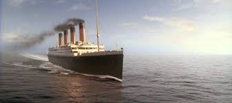 Titanic Sinking Animation 2012 by From The Archive Titanic 1997 John Kenneth Muir