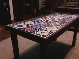 78 best crafts furniture ideas images on tile top