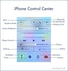 Ways to use your iPhone Control Center to make life easier