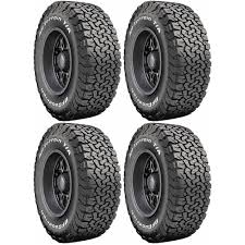 Save $70 On Set Of 4 BF GoodRich Tires At 4Wheel Drive | $50 Promo ... Bfgoodrich Gforce Sport Comp2 Tire Test Motor Trend Desert Racing Bfgoodrich Mudterrain Ta Km2 Tires Goes Big On New Truck Tyre In South Africa Youtube Bfgs New All Terrain At Ko2 Serious For Weather Axial Krawler Kx 22 Tires R35 2 10 Consecutive Dakar Wins Racedezertcom Advantage Bf Goodrich Radial Pros Proline Allterrain 19 G8 Truck 2017 Ford F150 Raptor Features