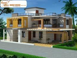 100 Duplex House Design 5 Bedrooms In 289m2 17m X 17m Fresh Home Ideas