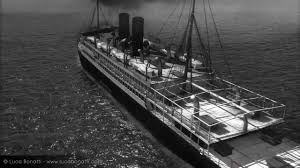 Roblox Rms Olympic Sinking by Baron Gautsch Project Youtube