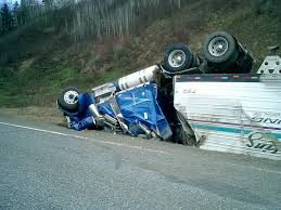 Semi-Truck Accidents - Why New Truck Driving Rules May Endanger ...