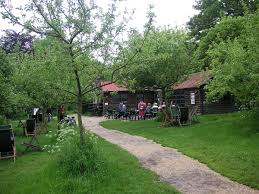 100 Backyard Tea House Garden Wikipedia