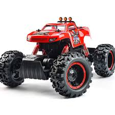 100 Big Remote Control Trucks Amazoncom Monster RC Car 1 12 Scale Off