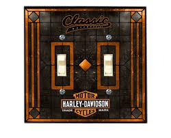 Image Property Of Barnett Harley DavidsonR