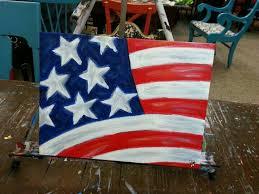 Best 25 Flag painting ideas on Pinterest