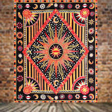 Gypsy Home Decor Uk by Online Get Cheap Gypsy Bedding Aliexpress Com Alibaba Group Junk