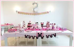 le bar kit anniversaire décoration sweet table sweet