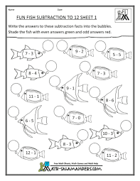 Free Coloring Pages Of Math Addition Problems