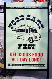 100 Vancouver Food Trucks Binge Eating At S Cart Fest The Chronicles Of