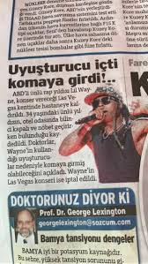No Ceiling Lil Wayne Youtube by Lil Wayne Turkey Lilwayneturkey Twitter