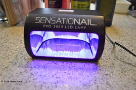 Sensationail Led Lamp Not Working by Home Place Margaritas U0026 Manicures With Sensationails L U0027oreal