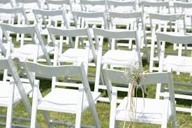 White Chairs Decorated With Flowers, Are In The Zone Of The Wedding ... 40 Pretty Ways To Decorate Your Wedding Chairs Martha Stewart Weddings San Diego Party Rentals Platinum Event Monogram Decorations Ideas Inside Tables And 1888builders Spandex Folding Chair Cover Lavender Padded Hire For Outdoor Parties In Sydney Can Plastic Look Elegant For My Ctc 23 Decoration White Galleryeptune Aisle Metal Unique Reception Seating