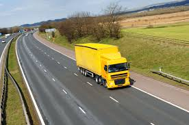 100 Yellow Trucking Jobs What Is A British Lorry And 9 Other UK Motoring Terms