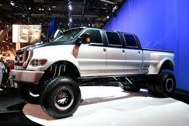2015 Ford F650 6 Door Pickup Truck, F650 Super Truck | Trucks ...