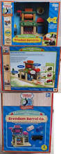 Tidmouth Sheds Wooden Ebay by Accessories 113513 Nib Sodor Search And Rescue Center Thomas The