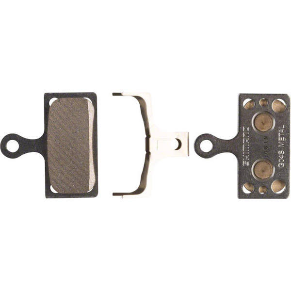Shimano G04s Metal Disc Brake Pads