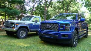 Here's How The 2018 Ford F-150's New Engines Feel New Guy Here Saskatchewan Canada Ford F150 Forum The 27liter Ecoboost Is Best Engine 1967 F700 Is An Old School Wkhorse Fordtrucks Welderup Las Vegas 70s Youtube 1970 F100 Custom Protour Truck 1946 F1 Jailbar Rat Rod Hot Rare Patina Old Small Retro Big 10 Chevy Option Offered On 2018 Silverado Medium Duty Kevs Bench Hot Stuff Spotted At The Sema Show Rc Car Action High Point Dealer In Nc Winston Salem F3 Usdm American Auto Chucklesgarage Ford Truck Old Trucks Or Pickups Pick For You Fordcom 1956 Short Bed Pickup 351 V8 C6 Hotrod Rat