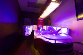 Tanning Lamps For Legs by Tanning And Spray Tan Aztec Tan U0026 Spa San Diego