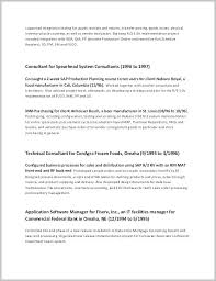 Resume Samples For Restaurant Servers Stand Out Examples Server Sample From Banquet