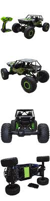 100 4 Wheel Drive Rc Trucks Cars And Motorcycles 182183 110 2Ghz Rock Crawler