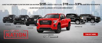 100 General Truck Sales Your SUV Dealer In St Johns NL Terra Nova GMC Buick