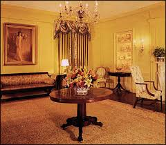 Picture Of The Vermeil Room